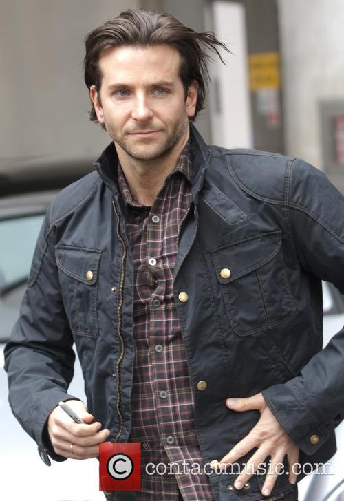 Bradley Cooper 7