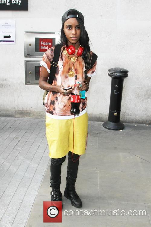 Angel Haze 2