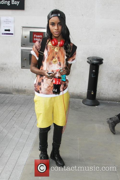 Angel Haze 3