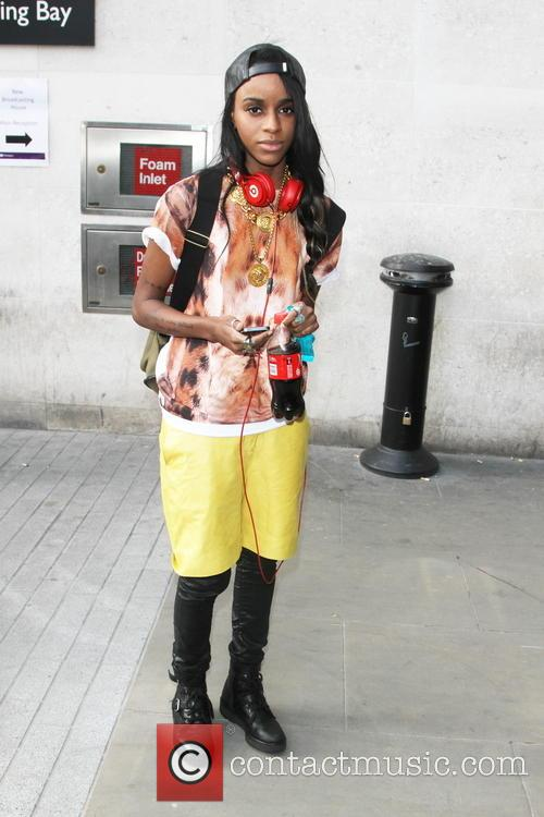 Angel Haze 1