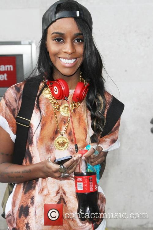 Angel Haze 4