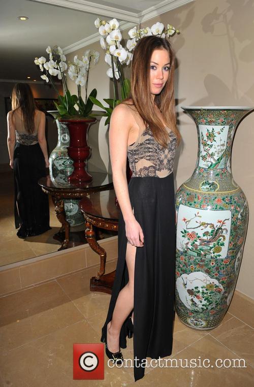 Roxanne Mckee 4