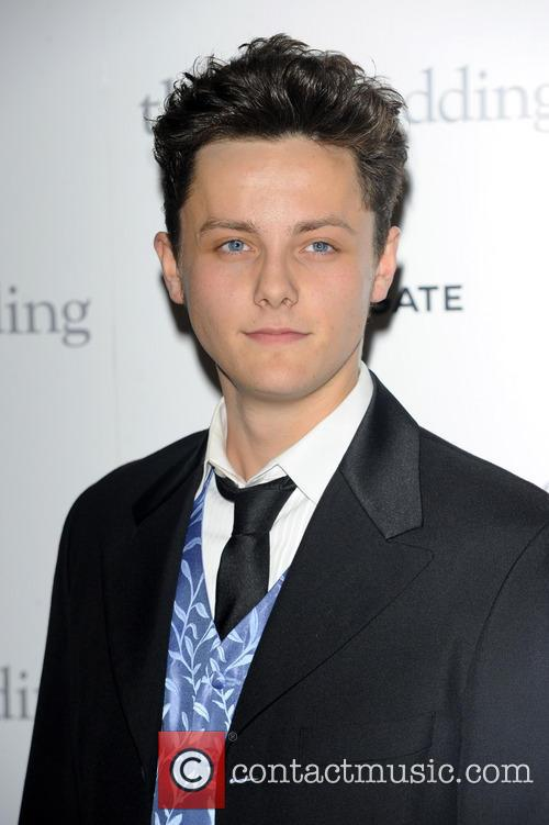 Tyger Drew Honey 3