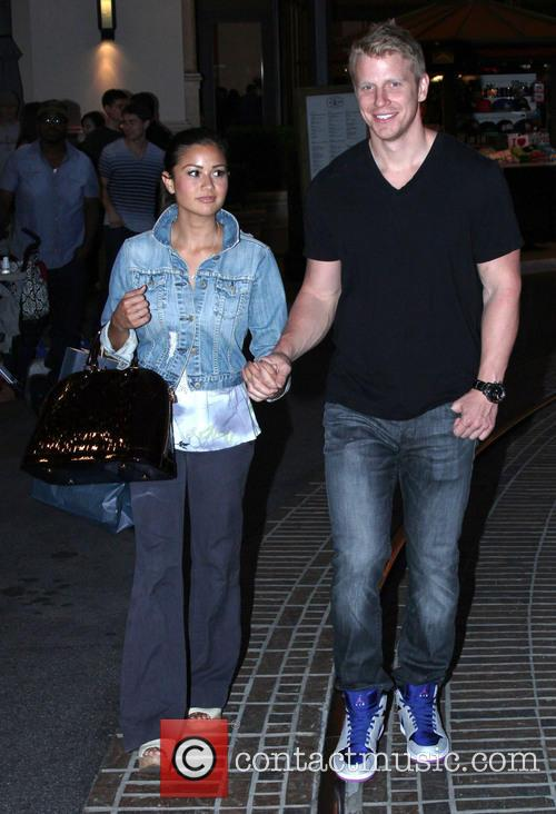 Sean Lowe and Catherine Giudici 2