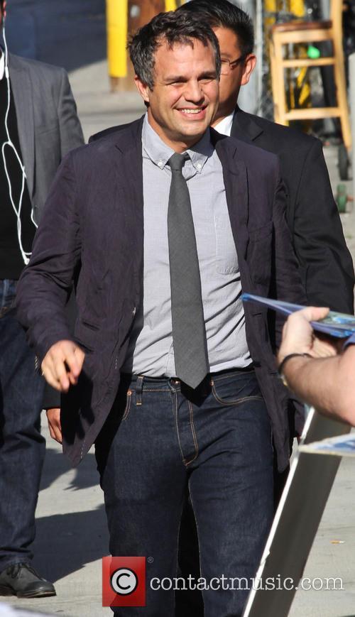 Mark Ruffalo 4