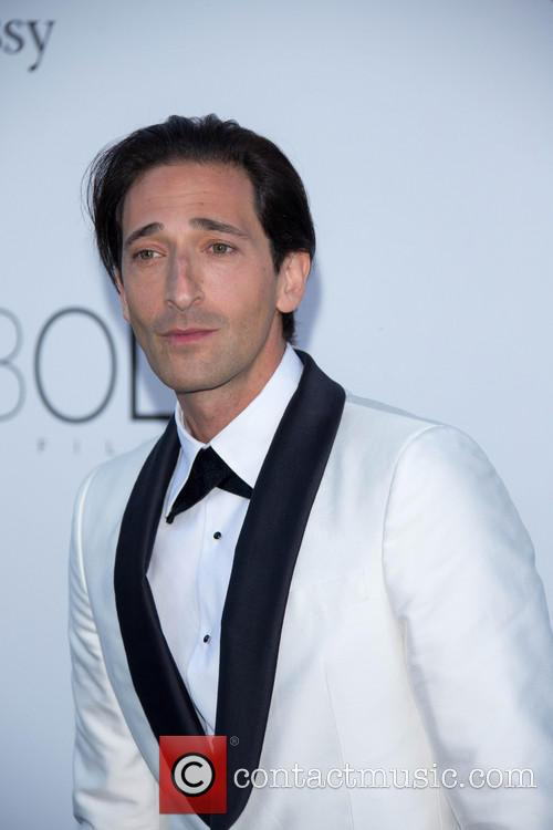 adrien brody amfars 20th annual cinema against 3685170