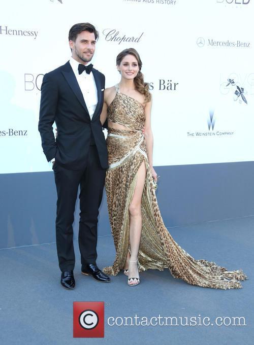 Johannes Huebl and Olivia Palermo 2