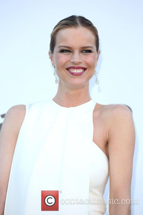 eva herzigova amfars 20th annual cinema against 3685365