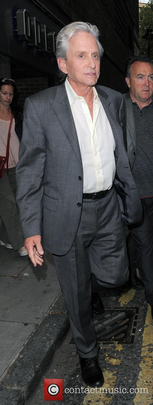 Michael Douglas 12