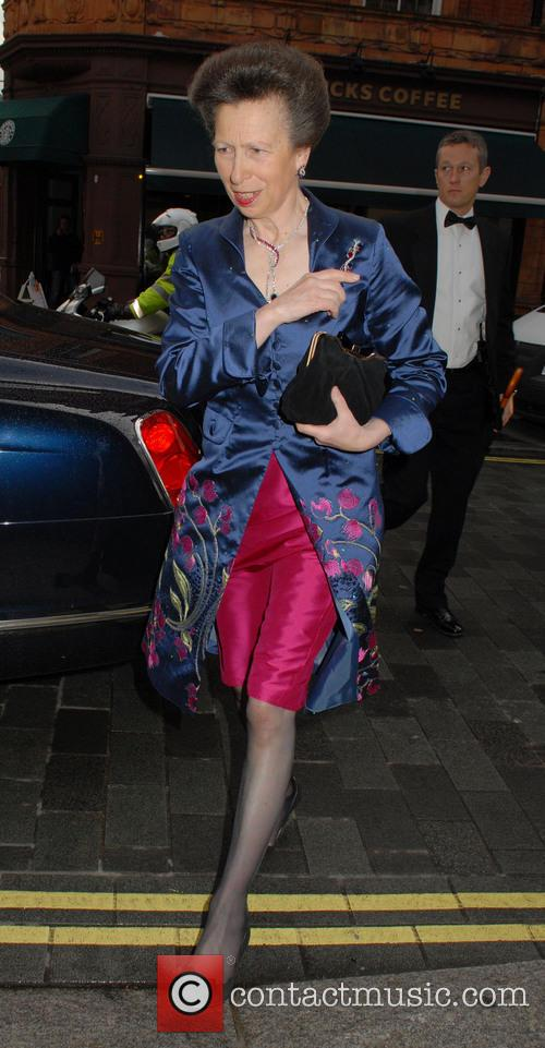 Natwest UK Fashion and Textile Awards 2013