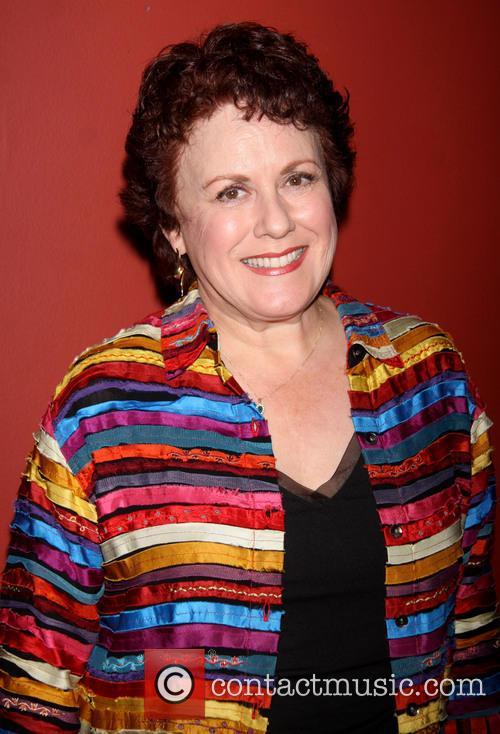 Judy Kaye 8