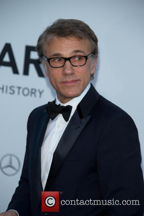 Christoph Waltz, Cannes Film Festival