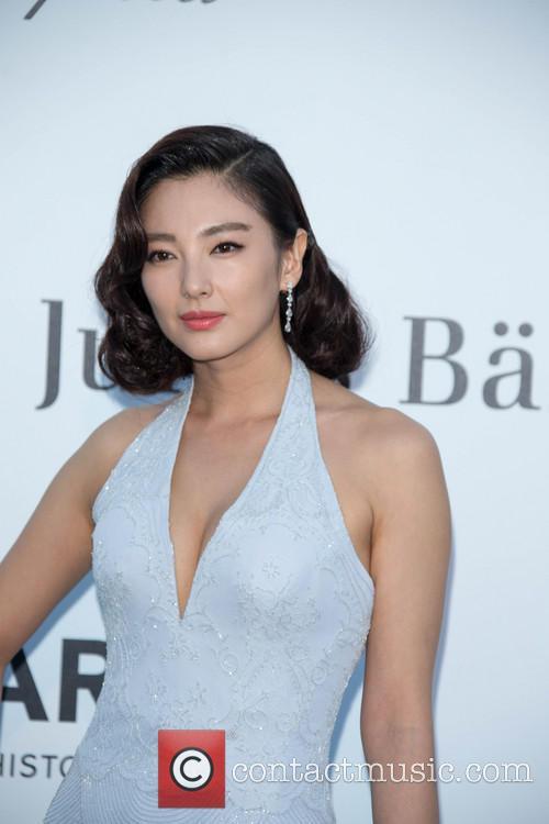 Zhang Yuqi 2