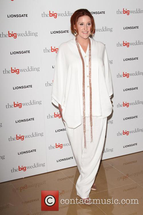 bronagh waugh special screening of the big 3684493