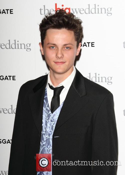 Tyger Drew Honey 4