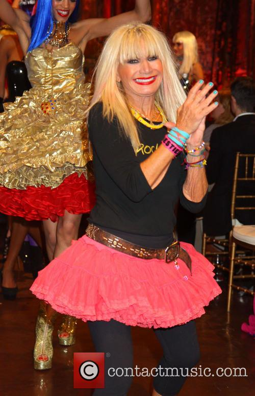 Betsey Johnson 7