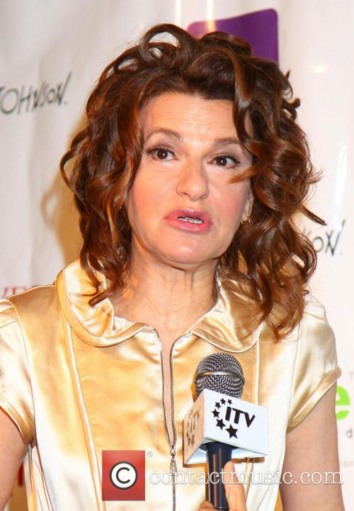 sandra bernhard fashion fiesta for a cause 3688256