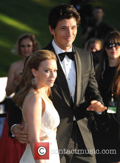 kylie minogue and andres velencoso 1