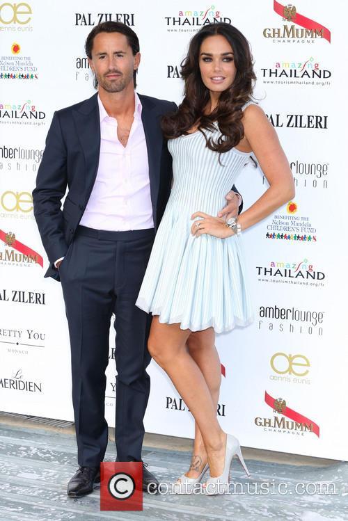 Jay Rutland and Tamara Ecclestone 5