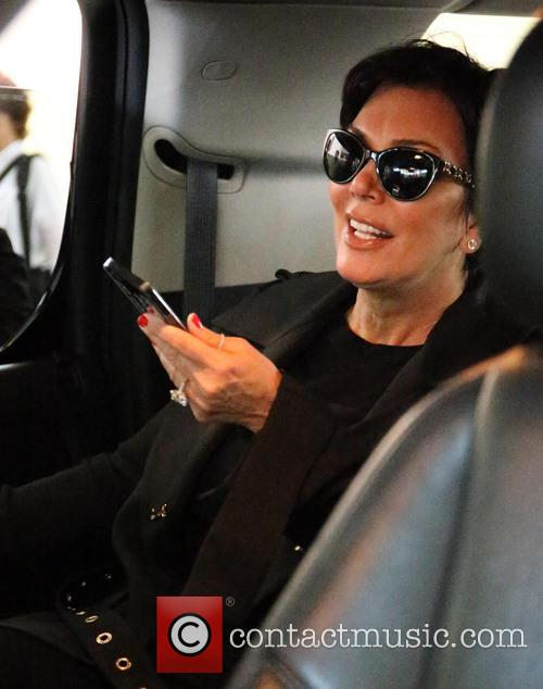 Kris Jenner 6