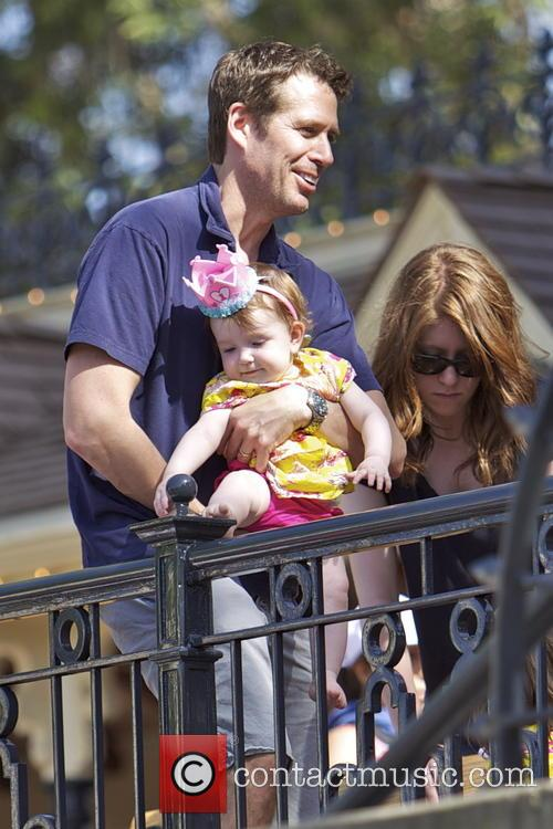 Alexis Denisof and Keeva Jane Denisof 3