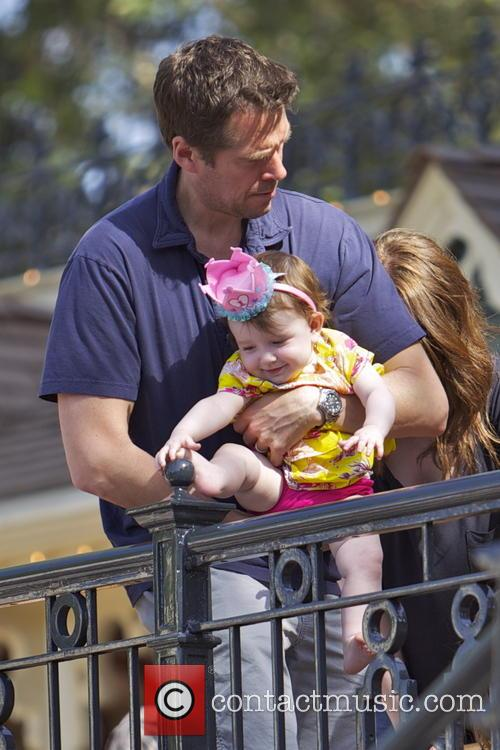 Alexis Denisof and Keeva Jane Denisof 4