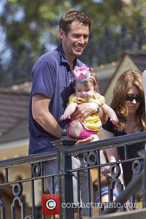 Alexis Denisof and Keeva Jane Denisof 5