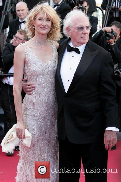 Laura Dern and Bruce Dern 4