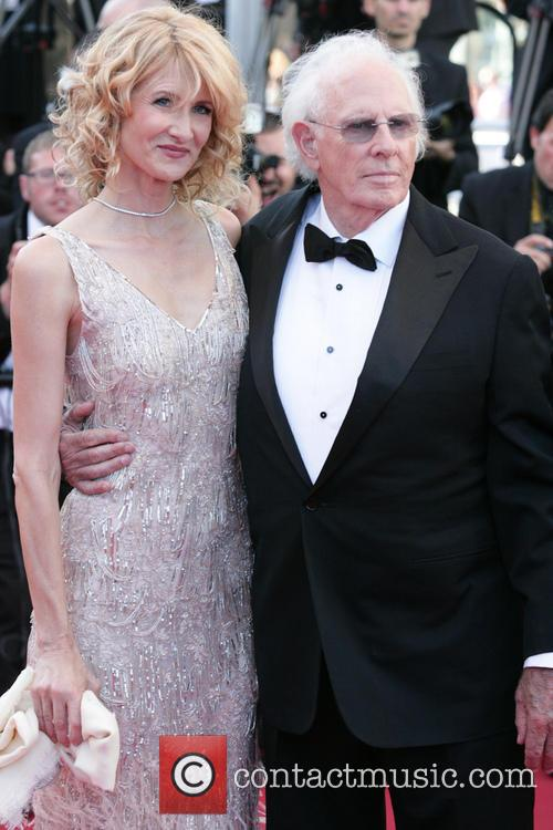 Laura Dern and Bruce Dern 1