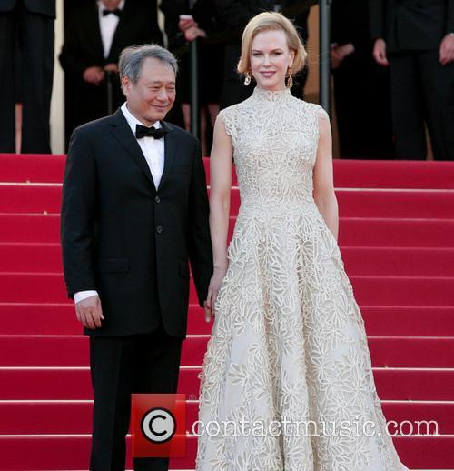 Nicole Kidman and Ang Lee 5