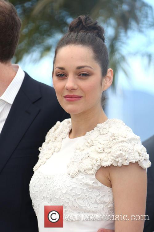 marion cotillard cannes film festival the 3685432