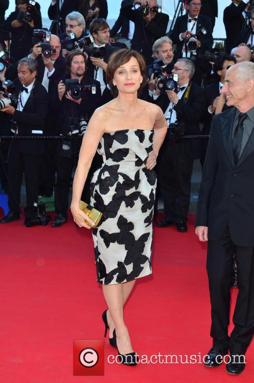kristin scott thomas the immigrant premiere 3686064
