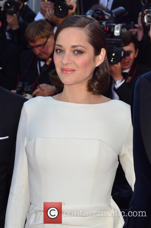 marion cotillard the immigrant premiere 3686069