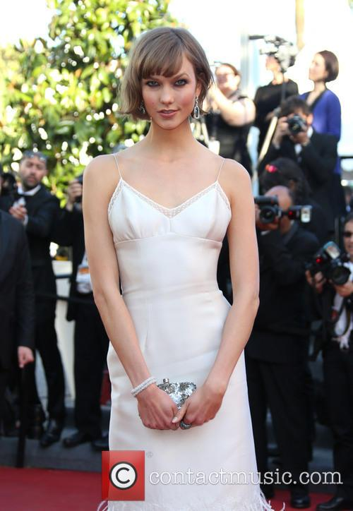 karlie kloss the immigrant premiere 3686147