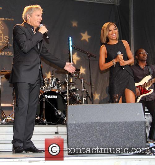 michael bolton amanda brown michael bolton performs live 3686315
