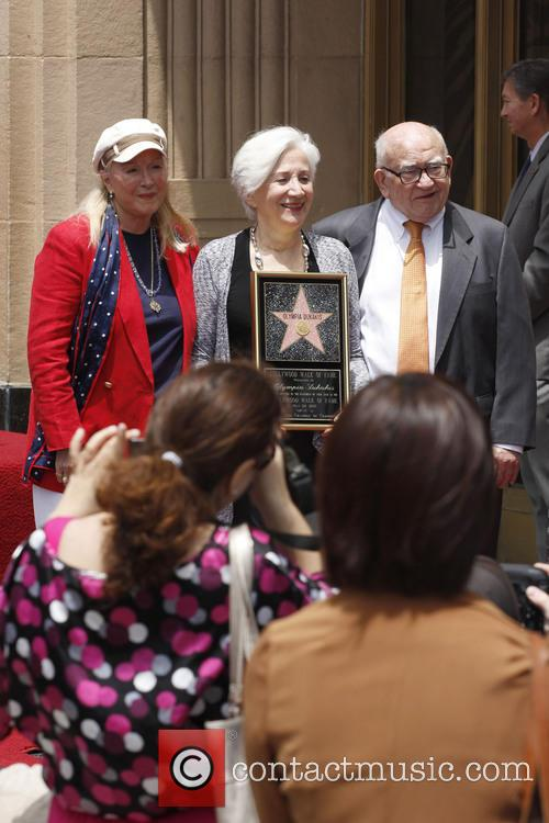 Olympia Dukakis, Ed Asner and Diane Ladd 11