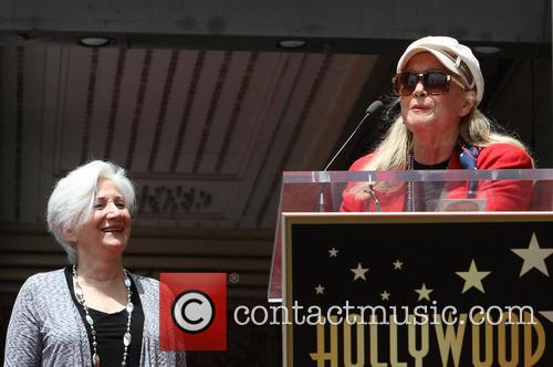 Olympia Dukakis and Diane Ladd 3