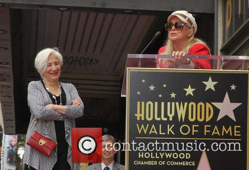 Olympia Dukakis and Diane Ladd 4