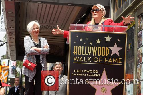 Olympia Dukakis and Diane Ladd 5