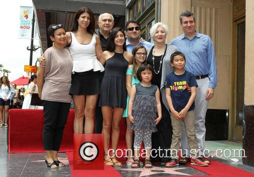Olympia Dukakis, Family, On The Hollywood Walk Of Fame