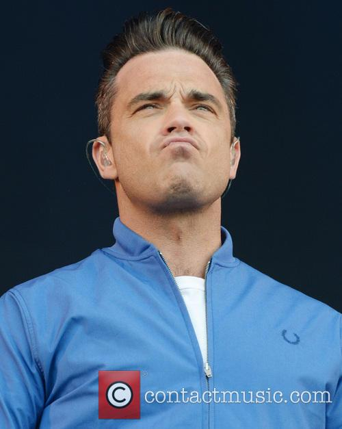 Robbie Williams 31