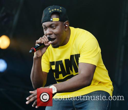 dizzee rascal bbc radio 1s big weekend 3686141