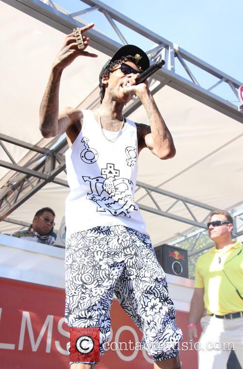 Wiz Khalifa 10