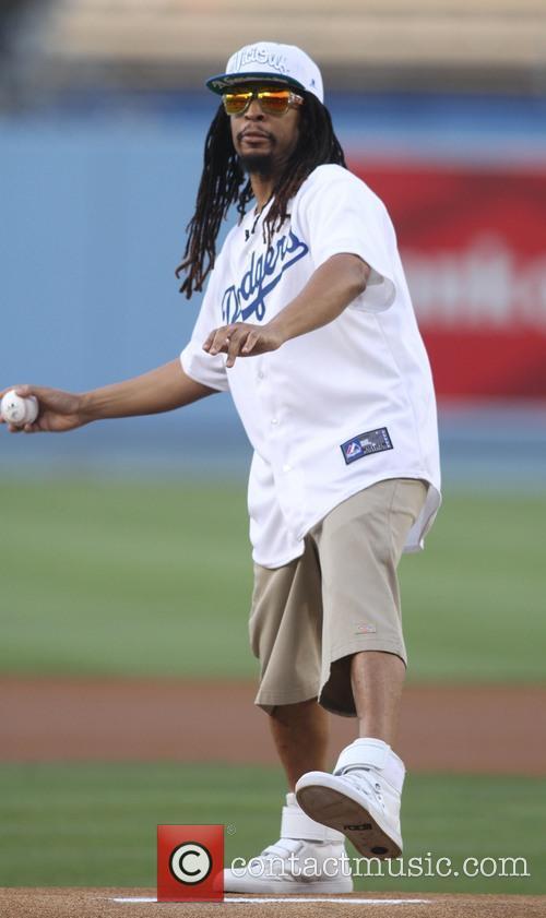 Lil Jon, Dodger Stadium