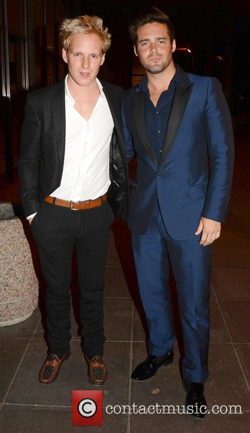 Jamie Laing and Spencer Matthews 5