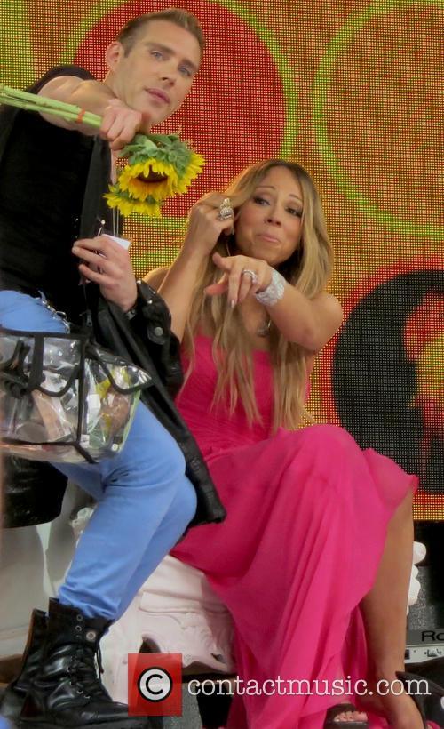 Mariah Carey 14