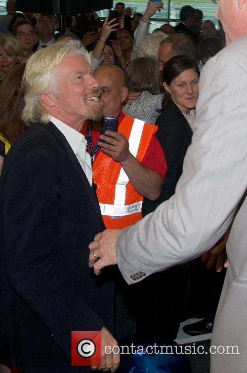 Sir Richard Charles Nicholas Branson 2