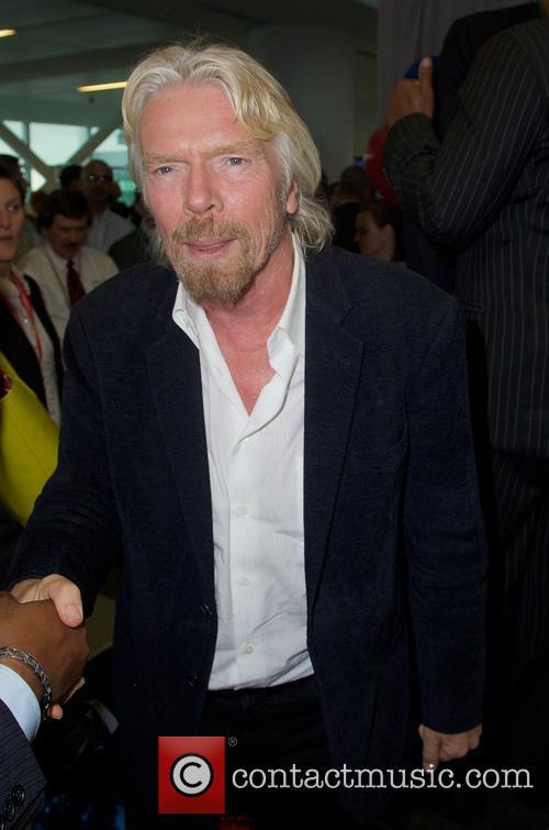 Sir Richard Charles Nicholas Branson 4