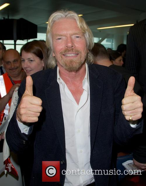 Sir Richard Charles Nicholas Branson 6