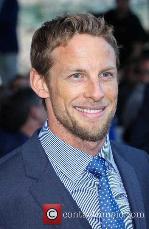 Jenson Button 5